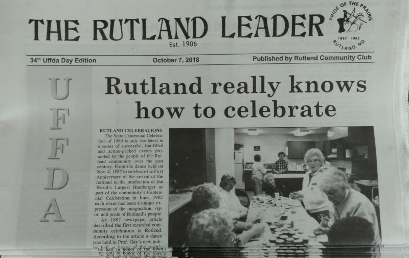 Rutland knows Fun!